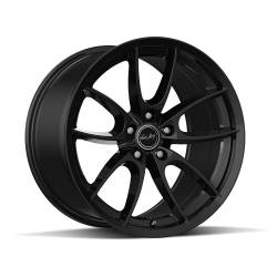 2010-2014 Mustang Parts - 2010-2014 New Products - Shelby Wheel Co - 05 - 20 Mustang 19 X 11 CS5 Style Shelby Wheels, Gloss Black