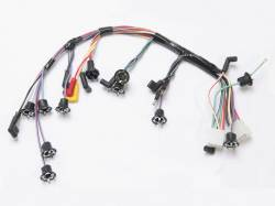 Wire Harnesses - Under Dash - Scott Drake - 1968 Mustang Instrument Cluster Feed Wires