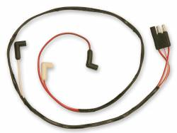 Wire Harnesses - Engine Related - Scott Drake - 1970 Mustang 351C Engine gauge harness