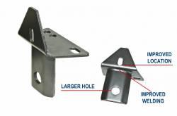 Power Steering - Cylinders - Scott Drake - 64 - 73 Mustang Tri-Y Power Steering Drop Bracket