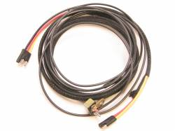 Wire Harnesses - Interior - Scott Drake - 67-68 Mustang Convertible power top loom