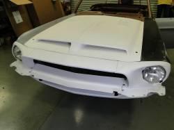 Stang-Aholics - 1968 Mustang SR-68 Fiberglass Kit, Coupe or Convertible - Image 2