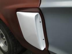 Stang-Aholics - 1968 Mustang SR-68 Fiberglass Kit, Coupe or Convertible - Image 6