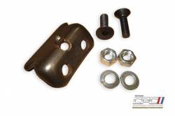 California Pony Cars - 1964-1966 Premium Quality  Mustang & Fords Clutch Fork Bellhousing Pivot Fulcrum Bracket Kit