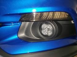 Electrical & Lighting - Fog Lights - Diode Dynamics Lighting - 2015 - 2017 Ford Mustang LED Fog Light Kit SS3