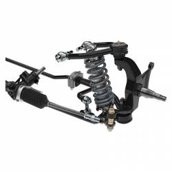 Total Control Products - 1964 - 1970 Mustang TCP Restomod Suspension System for Front Clip - Image 3