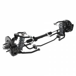 Total Control Products - 1964 - 1970 Mustang TCP Restomod Suspension System for Front Clip - Image 2