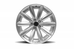 Wheels - 20 Inch - Shelby Wheel Co - 2005 - 2021 Mustang Shelby CS80 20 x 9.5 Wheel, Choose your Finish