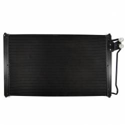 1994-2004 Mustang Parts - 1994-2004 New Products - All Classic Parts - 1994 - 1995 Mustang A/C Condenser for V6 or V8