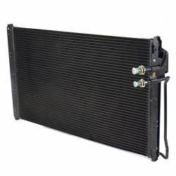 1994-2004 Mustang Parts - A/C & Heating - All Classic Parts - 1996 - 1998 Mustang A/C Condenser for 3.8 V6 or 4.6 V8
