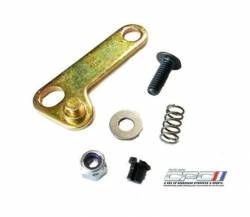 Fuel System - Carburetor & Related - California Pony Cars - Throttle Valve Cable Corrector Kit for Holley Style Carburetor Throttle Arm