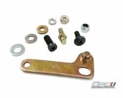 Fuel System - Carburetor & Related - California Pony Cars - Throttle Valve Cable Corrector Kit for Edelbrock Style Carburetor Throttle Arm