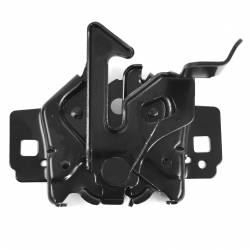 2010-2014 Mustang Parts - 2010-2014 New Products - All Classic Parts - 2010 - 2014 Mustang Hood Latch