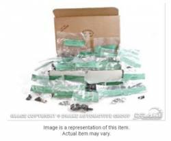 Body - Hardware Kits - Scott Drake - 1966 Mustang  Master Body Kit